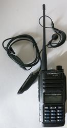 Радиостанция Baofeng BF-A58 (степень защиты IP-67) новая