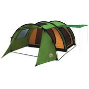 Палатка новая 4х местная ksl barel 4