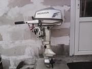 Лодочный мотор Honda BF5-A